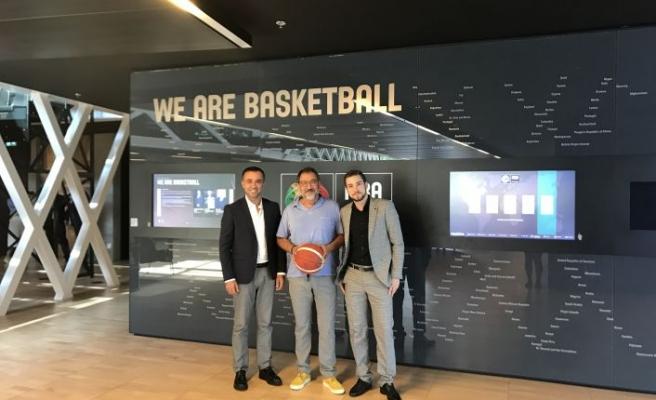 Pınar Karşıyaka'dan FIBA çıkarması