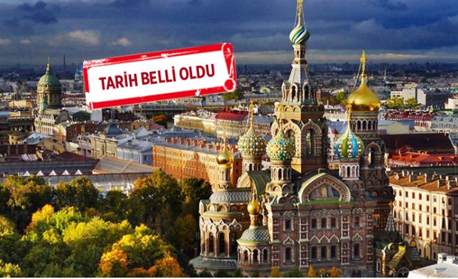 Rusya'ya vizesiz seyahat ne zaman başlıyor?