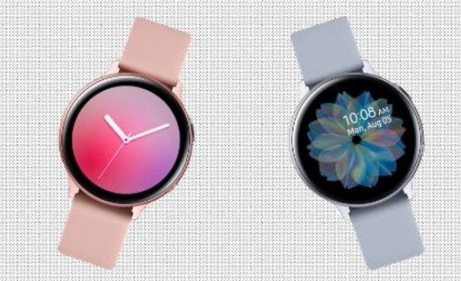 Samsung'un yeni akıllı saati tanıtıldı! Fiyatı ne kadar?