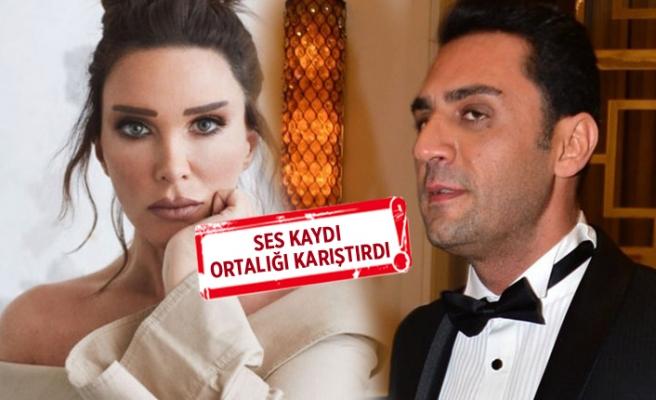 Seren Serengil-Yaşar İpek aşkı olaylı bitti!