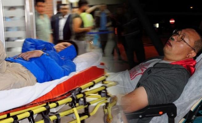 Tatilde kabus: 52 turist hastanelik!