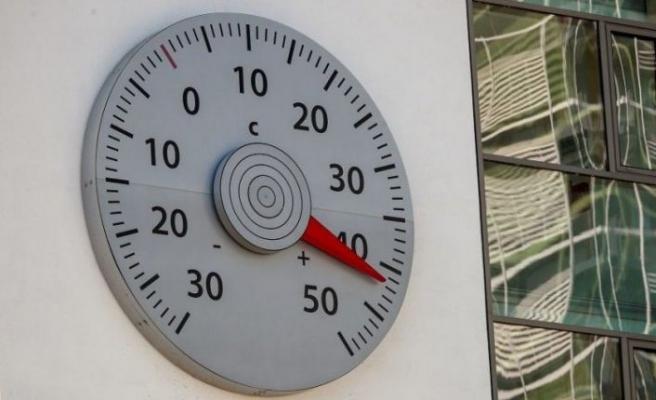 Temmuz 2019 tarihte kaydedilen en sıcak ay oldu!