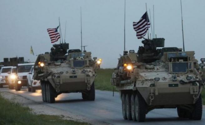 Terör örgütü elebaşı itiraf etti: ABD PKK'nın kuryeliğini yapıyor