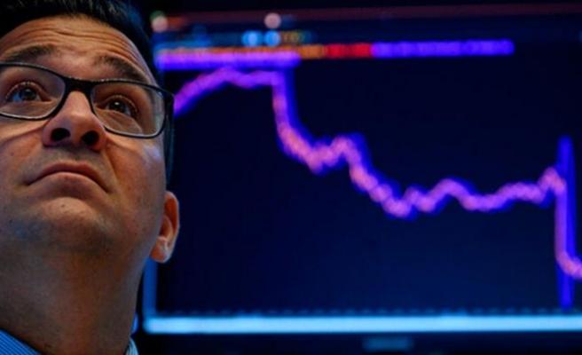 Ticaret savaşı vurdu... Kayıp yüzde 3'ü aştı