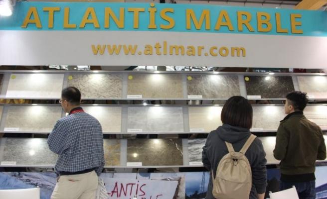 Türk doğaltaş sektörü Çin seferine hazırlanıyor