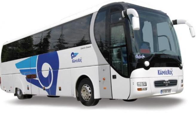 Türkiye'nin ilk otobüs firması satılıyor
