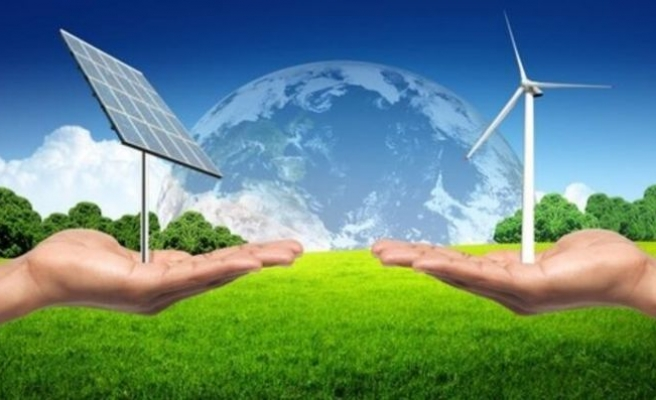 """""""Türkiye yenilenebilir enerji konusunda şanslı bir ülke"""""""