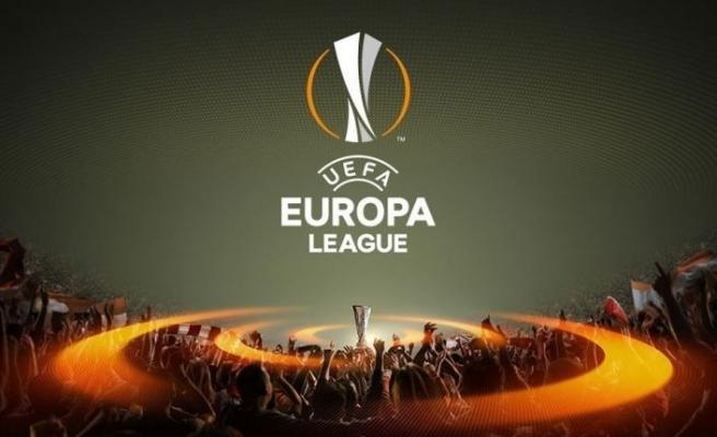 UEFA Avrupa Liginde play-off zamanı