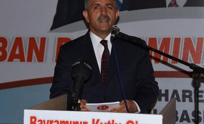 Veysel Şahin açıkladı, MHP İzmir taşınıyor! İşte yeni yeri;