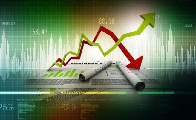 Yıl sonu TÜFE beklentisi yüzde 14.42'ye geriledi