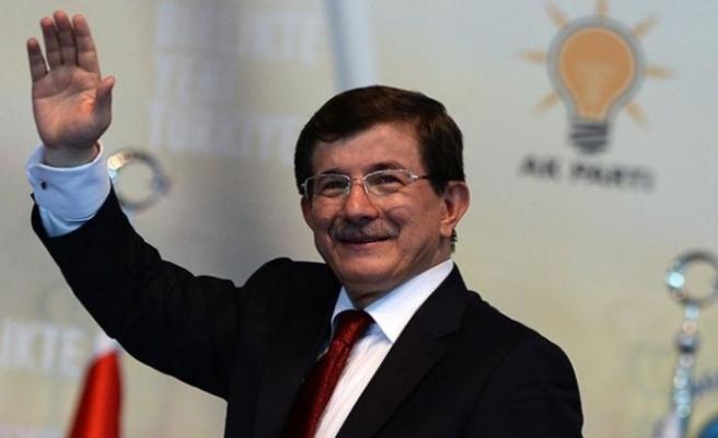 Ahmet Davutoğlu istifa etti!
