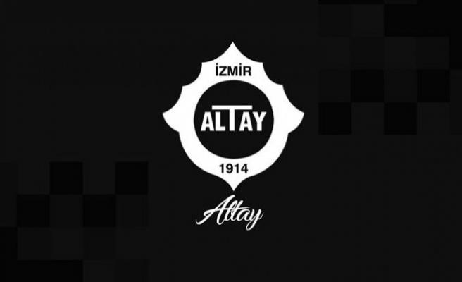 Altay'da Yasin'e af çıktı