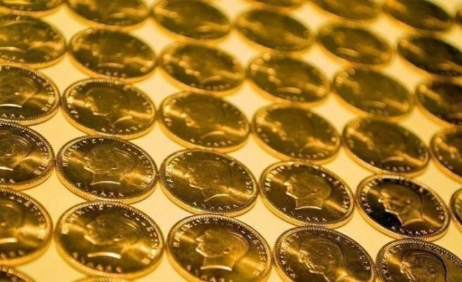 Çeyrek ve gram altın fiyatlarında son durum
