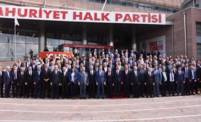 CHP'li belediyeler kardeş olacak