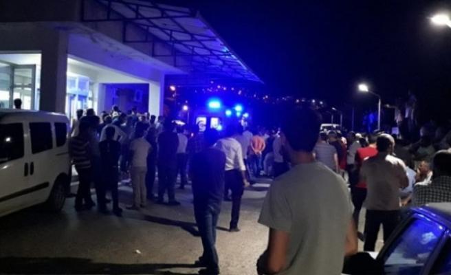 EGİAD Başkanı'ndan hain saldırı sonrası açıklama