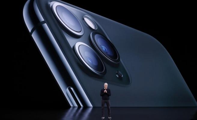 En iyi ekran iPhone 11 Pro'da!