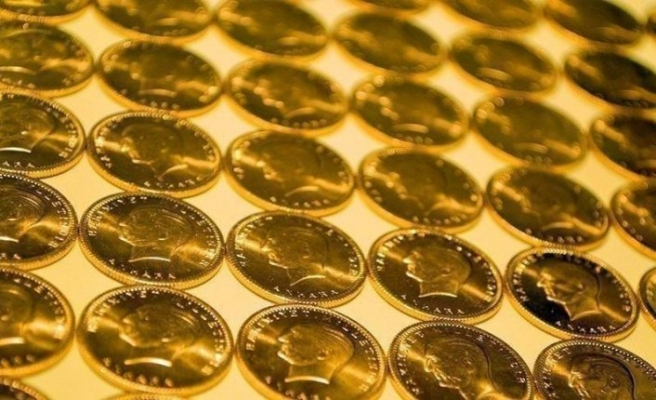 Günün gram ve çeyrek altın fiyatları