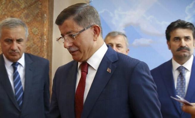 İşte Davutoğlu'nun AKP'de yarattığı istifa bilançosu