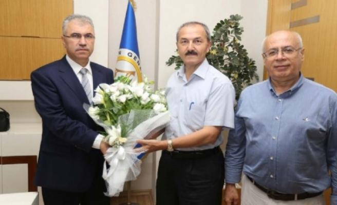 İzmir Orman Bölge Müdürlüğü'ne Derince atandı