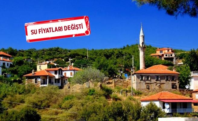 İzmir'in köylerine kötü haber!