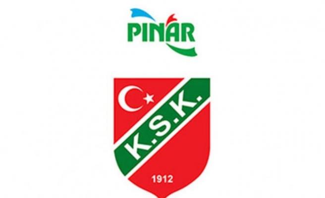 Pınar Karşıyaka'da Crocker üzüntüsü