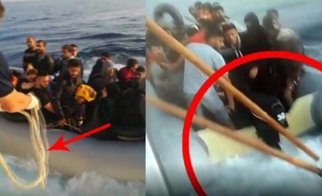 Sahil Güvenlik'ten İzmir'deki o iddiaya yanıt!