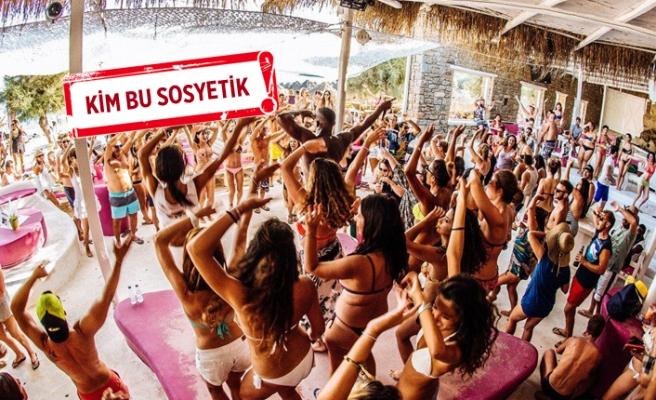 Türk sosyetiğin tatili kabusa dönüştü!