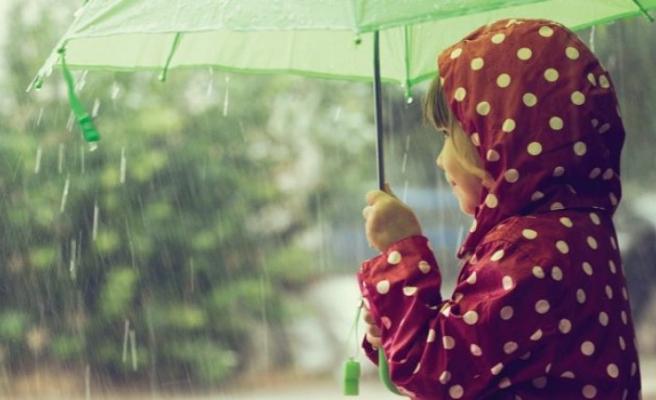 Yağışlı günler geliyor, sıcaklıklar düşüyor
