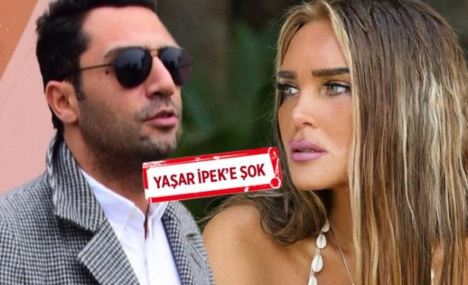 Yaşar İpek'e zorlama hapis