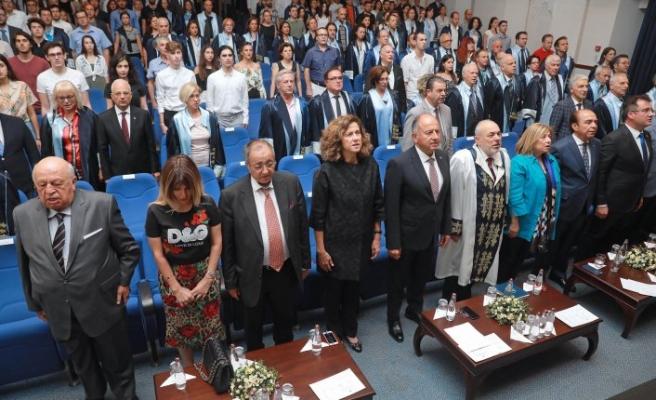 Yaşar Üniversitesi'nden 18'inci yıla merhaba