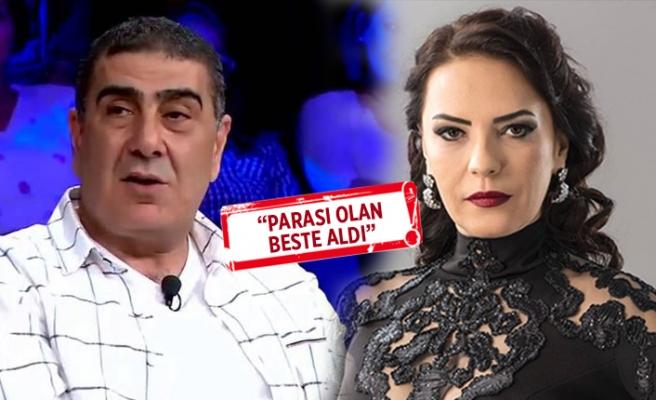 Yeşim Salkım'dan Metin Özülkü'ye sert  yanıt!