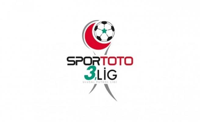 3. Lig'de zorlu sınavlar