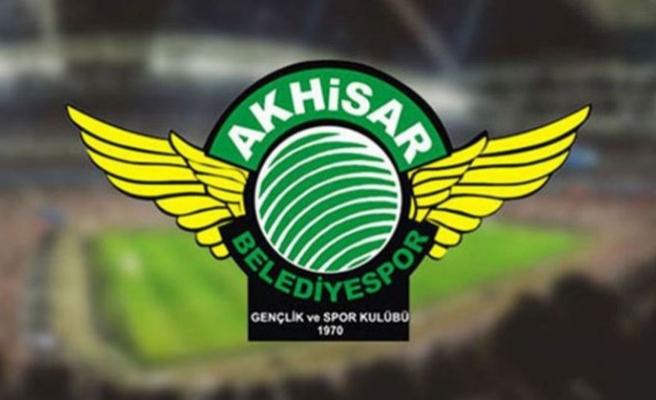 Akhisarspor'u Cikalleshi ve Burhan sırtladı