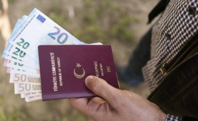 Almanya vize ücretleri ne kadar?