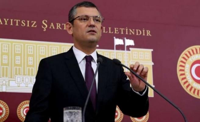 CHP'den Soçi mutabakatı hakkında ilk yorum: Akıl alır gibi değil!