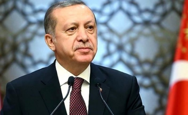 Erdoğan: İnanın sigara haramdır
