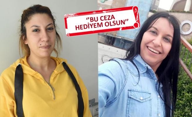 Eşinin sevgilisini vuran 2 çocuk annesine hapis cezası