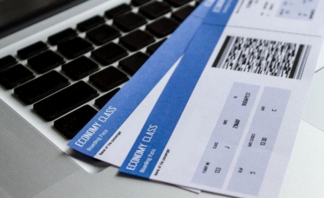 İç hat uçak biletlerinde tavan ücret belli oldu