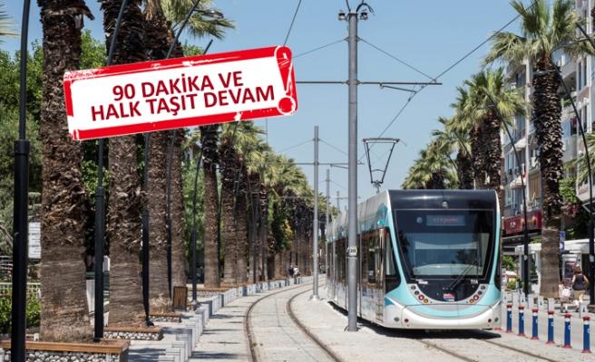 İzmir'de toplu taşıma ücreti kaç para oldu?