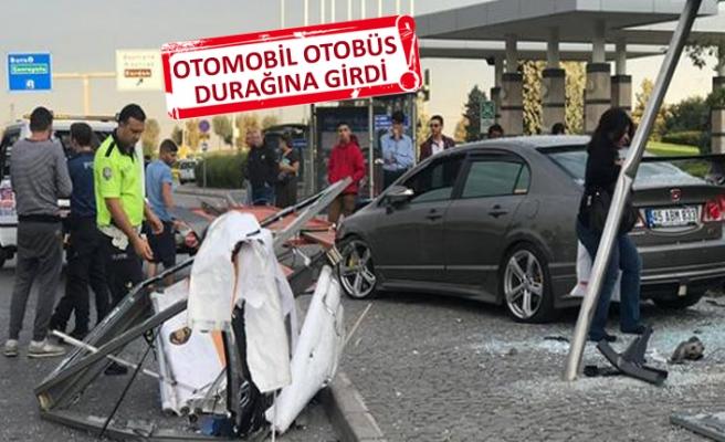 İzmir Konak'ta faciaya ramak kaldı!