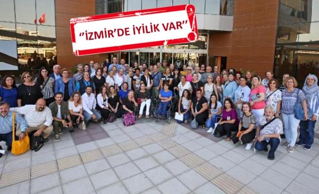 İzmirliler 4'üncü kez iyilik için bir araya gelecek