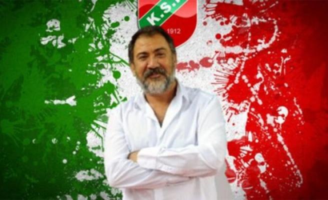 Karşıyaka'da Başkan Büyükkarcı umut saçtı