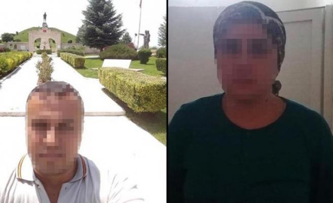 Manisa'da 'baldız' cinayeti! Eniştesini tarım ilacıyla öldürdü