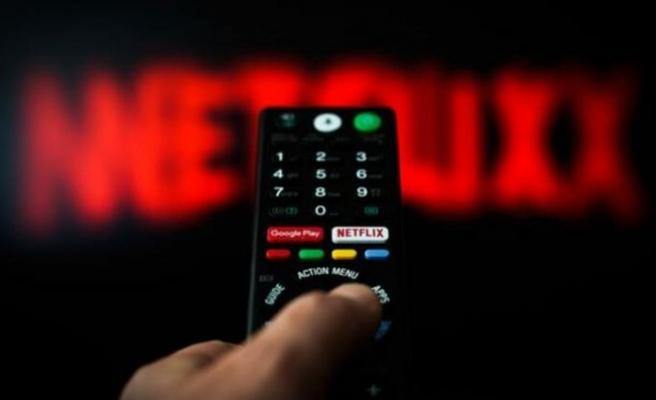 Netflix zarfından çıkan tehlike