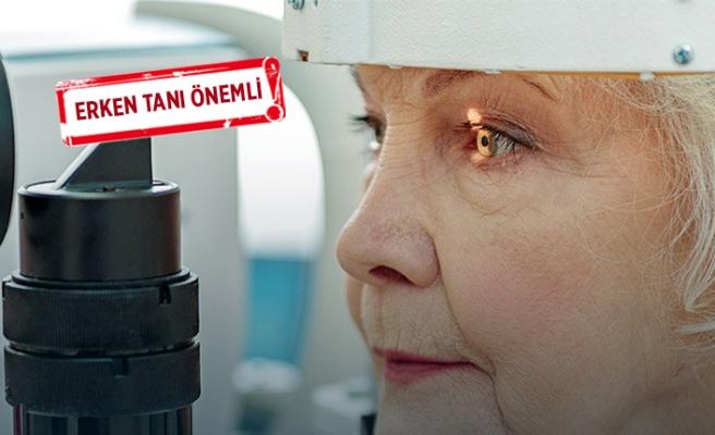 Obezite sarı nokta hastalığını tetikliyor