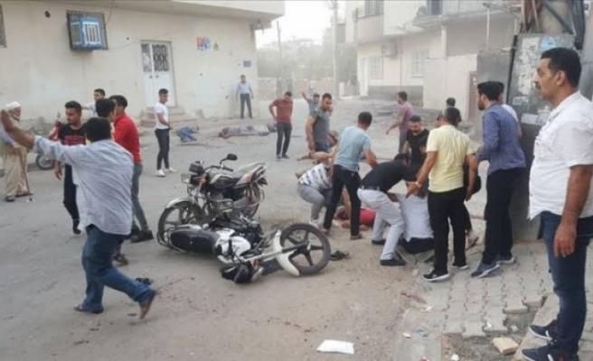 PKK sivilleri hedef aldı: 6 ölü 15 yaralı!