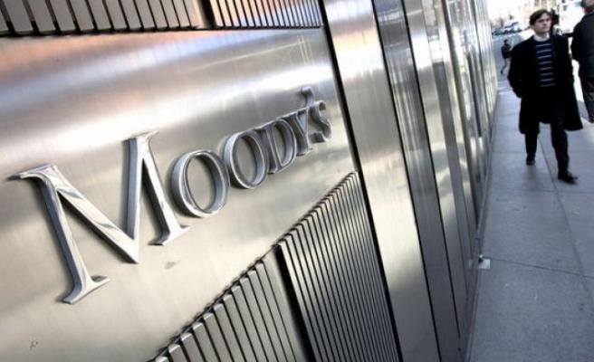 Son dakika… Moody's büyüme beklentisini açıkladı