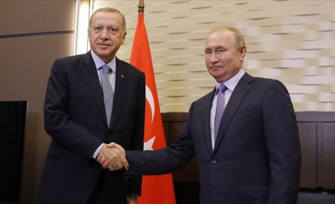 Son dakika… Mutabakatın ardından Rusya'dan flaş açıklama az önce geldi