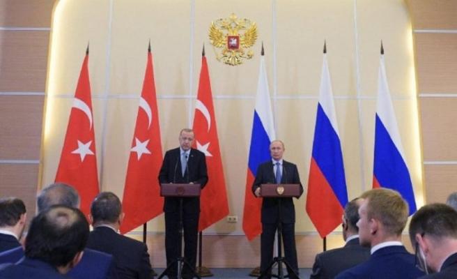 Son dakika… Putin'den dikkat çeken sözler: Türkler ve Suriyeliler…