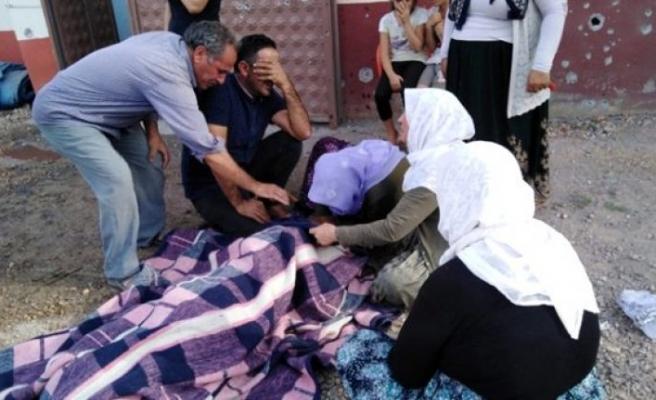 Son dakika… Suruç'a havan saldırısı: İki kişi hayatını kaybetti